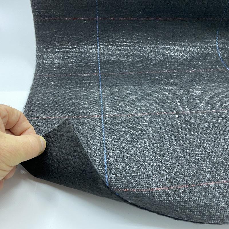 Klavermat + BGC capillary matting