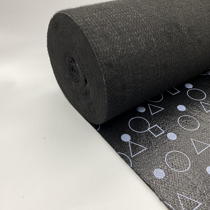 Klavermat + SF capillary matting